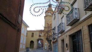 Torre del Reloj, Huete, Cuenca