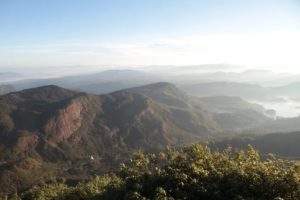Adam´s Peak, Sri Lanka