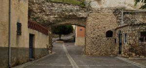 Murallas de Huete, Cuenca