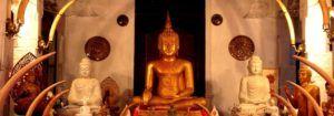 Templo del Diente de Buda, Kandy, Sri Lanka