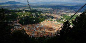 Funicular de Brasov, Rumanía
