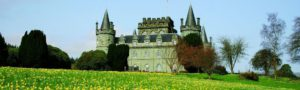 Inveraray Castle, Escocia