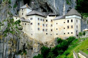 Castillo de Predajma, Eslovenia