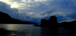 Eilean Donan Castle, Escocia
