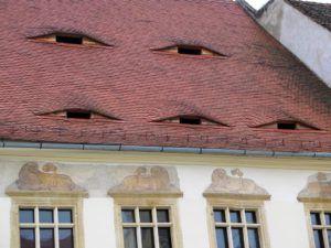los ojos de la ciudad