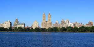 Mirador de Central Park, New York