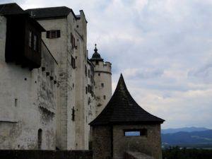 Fortaleza de Hohensalzburg, Salzburgo