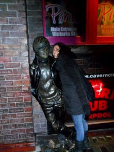Nómada y John Lennon