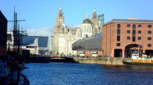 Puerto de Liverpool
