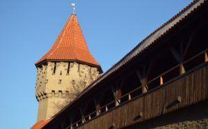 Turnul Dulgherilor, Torre de los Carpinteros