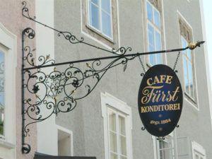 Café Konditorei Fürst