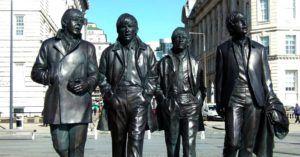 Los 4 de Liverpool