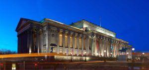St. George´s Hall, Liverpool