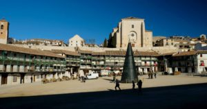 Plaza Mayor,