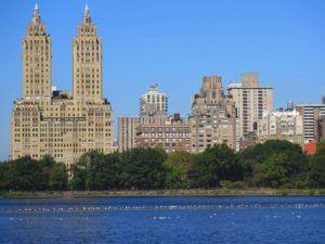 Tour de Contrastes de Nueva York, Central Park