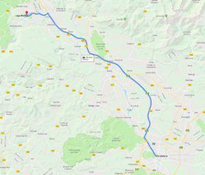 Cómo llegar al Lago Bled desde Liubliana