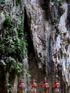 Cuevas de Batu, Kuala Lumpur