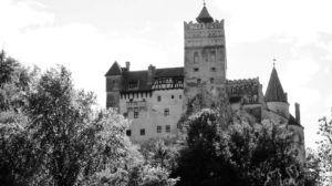 Castillo de Bran, Rumanía