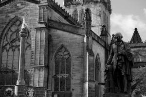 Catedral de St. Giles, Edimburgo