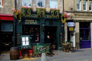 Pub Maggie Dicksons