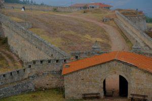 Fortaleza de Belogradchik, Bulgaria