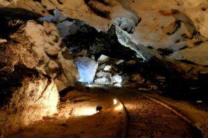Cueva de Magura, Bulgaria