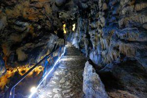 Cuevas de Magura, Bulgaria