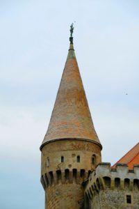 Castillo de Hunedoara (Corvino), Rumania