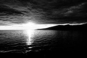 Ferry camino a Vancouver Island