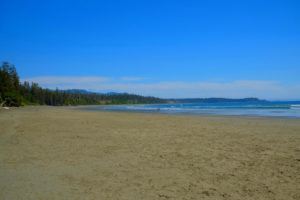 Long Beach, Ucluelet