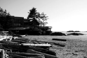 Ucluelet, Isla de Vancouver