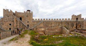 Fortaleza de Samouil (o de Samuel)