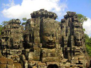 Angkor, los increíbles templos de Camboya