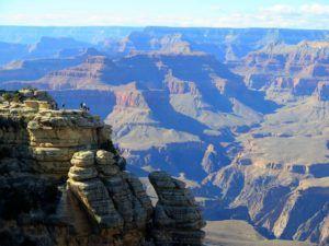 El Gran Cañón del Colorado, EEUU
