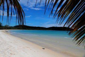 Las islas del sudeste asiático, el paraiso