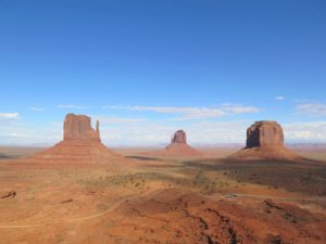 Monument Valley, EEUU