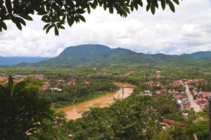 Luang Prabang, la joya Laos