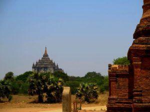 Bagan, la llanura eterna de Myanmar