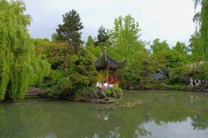 Vancouver, qué ver y hacer en dos días