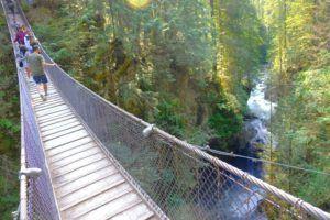 Lynn Valley, qué ver en Vancouver
