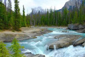 Parque Nacional de Yoho, qué ver en Canadá