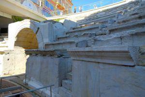 Antiguo Estadio romano, Plovdiv
