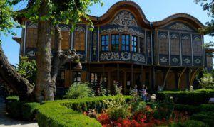 Museo Etnográfico de Plovdiv