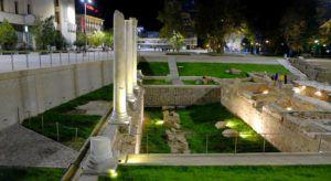 Qué ver en la Ciudad baja de Plovdiv, Bulgaria
