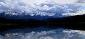 Jasper National Park, Canadá