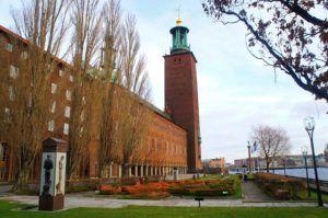 Torre Tre Kronor