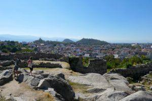 Complejo arqueológico de Nebet Tepet