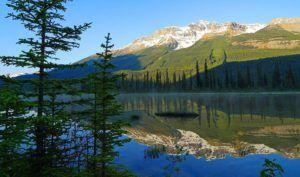 Parque Nacional de Jasper, Canadá