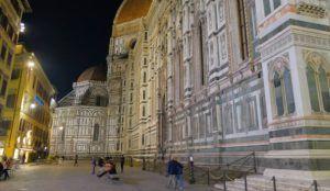 Duomo di Santa Maria dei Fiori, Florencia