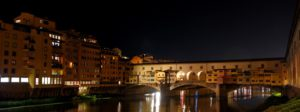Ponte Vecchio, top 10 en Florencia